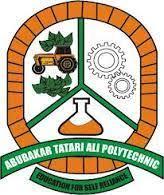 Abubakar Tatari Ali Polytechnic Cut off Mark