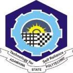 Adamawa State Polytechnic Admission Letter