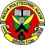 Auchi Polytechnic Admission Letter
