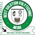 Best Solution Polytechnic Admission Letter