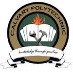 Calvary Polytechnic admission list