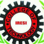 College of Technology Admission Letter