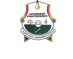 Covenant Poly Post UTME result