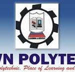 Crown Polytechnic Admission Letter