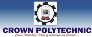 Crown Poly Post UTME result