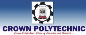 Crown Polytechnic Cut off Mark