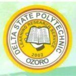 Delta State Polytechnic Ozoro Admission Letter