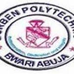 Dorben Polytechnic admission list