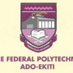 Federal Polytechnic Ado Ekiti admission list