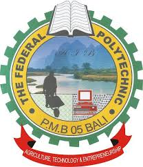 Federal Poly Bali Post UTME result