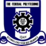 Federal Polytechnic Idah Admission Letter
