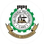 Federal Polytechnic Ilaro Admission Letter