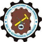 Federal Polytechnic Kaura Namoda Admission Letter