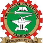 Federal Polytechnic Nasarawa admission list