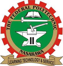 Federal Polytechnic Nasarawa Cut off Mark