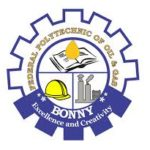 Federal Polytechnic of Oil and Gas Bonny Admission Letter