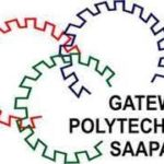 Gateway Polytechnic admission list