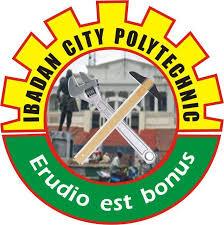 Ibadan City Polytechnic Cut off Mark