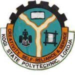 Kogi State Polytechnic admission list
