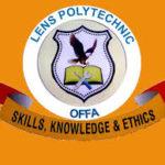 Lens Polytechnic Admission Letter
