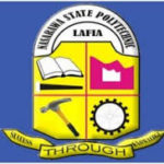 Nasarawa State Polytechnic Admission Letter