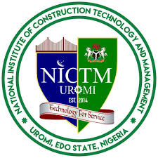 National Institute of Construction Technology Uromi Cut off Mark