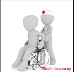 School of Nursing Calabar Admission Form