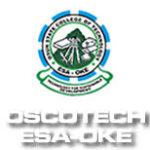 Osun State College of Technology Admission Letter
