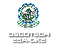Osun State College of Technology Cut off Mark