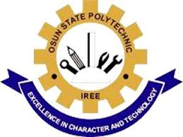 Osun State Poly Post UTME result