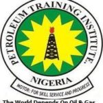 Petroleum Training Institute Admission Letter