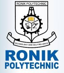 Ronik Polytechnic Cut off Mark
