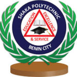 Shaka Polytechnic Admission Letter