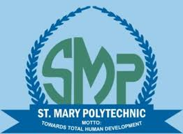 St. Mary Polytechnic Cut off Mark