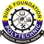 Sure Foundation Polytechnic Admission Letter