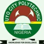 Uyo City Polytechnic Admission Letter