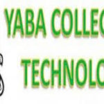 Yaba College of Technology Admission Letter