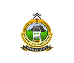 Adamawa State College of Education Hong admission list