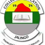 College of Education Jalingo Admission List