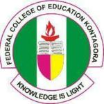 FCE Kontagora admission list