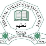 Federal College of Education Yola Admission List