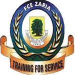 Federal College of Education Zaria Admission List