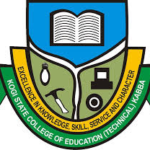 Kogi State College of Education Kabba Admission List