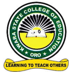 Kwara State College of EducationOro Admission List