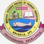 Michael Otedola College of Primary Education Admission List