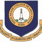 Osun State College of Education Admission List