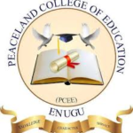 Peaceland College of Education Admission List