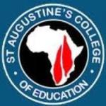 St Augustine College of Education Admission List